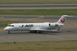 yabyanさんが、中部国際空港で撮影したジェイ・エア CL-600-2B19 Regional Jet CRJ-200ERの航空フォト(写真)