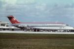 tassさんが、マイアミ国際空港で撮影したノースウエスト航空 DC-9-31の航空フォト(飛行機 写真・画像)