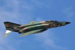 おしるこピーチさんが、松島基地で撮影した航空自衛隊 RF-4E Phantom IIの航空フォト(飛行機 写真・画像)
