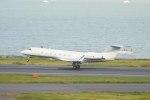 Re4/4さんが、羽田空港で撮影したG5エグゼクティブの航空フォト(写真)