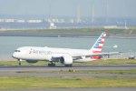Re4/4さんが、羽田空港で撮影したアメリカン航空 787-9の航空フォト(写真)