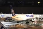 flyflygoさんが、羽田空港で撮影した全日空 767-381Fの航空フォト(写真)