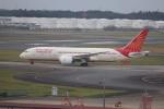 flyflygoさんが、成田国際空港で撮影したエア・インディア 787-8 Dreamlinerの航空フォト(写真)