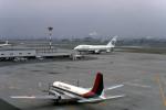 伊丹空港 - Osaka International Airport [ITM/RJOO]で撮影されたパンアメリカン航空 - Pan American World Airways [PA/PAA]の航空機写真
