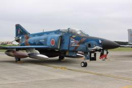けいとパパさんが、横田基地で撮影した航空自衛隊 RF-4E Phantom IIの航空フォト(飛行機 写真・画像)