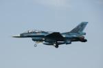 starry-imageさんが、岐阜基地で撮影した航空自衛隊 F-2Bの航空フォト(写真)