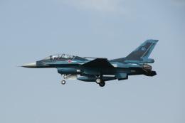 starry-imageさんが、岐阜基地で撮影した航空自衛隊 F-2Bの航空フォト(飛行機 写真・画像)