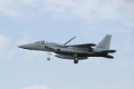 starry-imageさんが、岐阜基地で撮影した航空自衛隊 F-15J Eagleの航空フォト(写真)