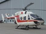 Hii82さんが、岐阜基地で撮影した防衛省 技術研究本部 BK117A-4の航空フォト(飛行機 写真・画像)