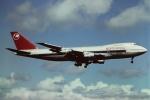 tassさんが、成田国際空港で撮影したノースウエスト航空 747-151の航空フォト(写真)