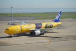 ちゃぽんさんが、羽田空港で撮影した全日空 777-281/ERの航空フォト(飛行機 写真・画像)