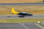 EosR2さんが、鹿児島空港で撮影した新日本航空 BN-2B-20 Islanderの航空フォト(写真)