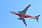 T.Sazenさんが、関西国際空港で撮影した中国東方航空 A330-243の航空フォト(写真)