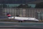KAZFLYERさんが、成田国際空港で撮影したアイベックスエアラインズ CL-600-2C10 Regional Jet CRJ-702ERの航空フォト(飛行機 写真・画像)