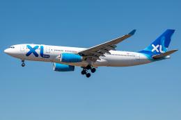 XL航空フランス イメージ