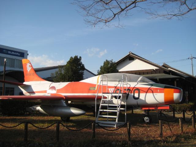 石鎚さんが、熊谷基地で撮影した航空自衛隊 T-1Bの航空フォト(飛行機 写真・画像)