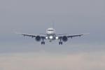 HEATHROWさんが、神戸空港で撮影した全日空 A321-272Nの航空フォト(写真)