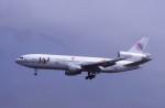 kumagorouさんが、仙台空港で撮影したジャパンエアチャーター DC-10-40の航空フォト(飛行機 写真・画像)
