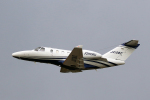 syo12さんが、函館空港で撮影したジャプコン 525 Citation M2の航空フォト(写真)