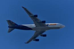 NFファンさんが、厚木飛行場で撮影したアトラス航空 747-45E(BDSF)の航空フォト(飛行機 写真・画像)