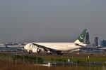 厦龙さんが、成田国際空港で撮影したパキスタン国際航空 777-2Q8/ERの航空フォト(写真)
