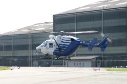 津市伊勢湾ヘリポート - Tsushi Isewan Heliportで撮影されたファーストエアートランスポート - First Air Transportの航空機写真