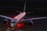 imosaさんが、羽田空港で撮影した日本航空 A350-941XWBの航空フォト(飛行機 写真・画像)