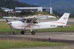 korosukeさんが、南紀白浜空港で撮影した本田航空 172S Skyhawk SPの航空フォト(写真)
