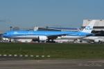 tassさんが、成田国際空港で撮影したKLMオランダ航空 777-306/ERの航空フォト(写真)