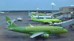 ライトレールさんが、ドモジェドヴォ空港で撮影したS7航空 ERJ-170-100 SU (ERJ-170SU)の航空フォト(飛行機 写真・画像)