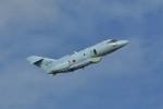 kumagorouさんが、那覇空港で撮影した航空自衛隊 U-125A (BAe-125-800SM)の航空フォト(飛行機 写真・画像)
