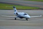 Airway-japanさんが、函館空港で撮影したジャプコン 525 Citation M2の航空フォト(写真)