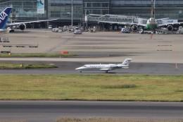 walker2000さんが、羽田空港で撮影したRedstar Aviation 45の航空フォト(飛行機 写真・画像)
