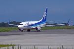キットカットさんが、静岡空港で撮影した全日空 737-781の航空フォト(写真)