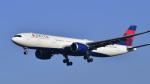 パンダさんが、成田国際空港で撮影したデルタ航空 A330-941の航空フォト(写真)