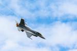 pcmediaさんが、浜松基地で撮影したアメリカ空軍 F-16CM-50-CF Fighting Falconの航空フォト(飛行機 写真・画像)