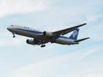 エアふくおか君さんが、成田国際空港で撮影したエアージャパン 767-381/ERの航空フォト(写真)