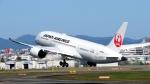 ザビエルさんが、伊丹空港で撮影した日本航空 787-8 Dreamlinerの航空フォト(飛行機 写真・画像)