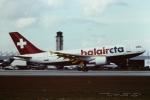 tassさんが、マイアミ国際空港で撮影したバルエア-CTAレジャー A310-325/ETの航空フォト(飛行機 写真・画像)