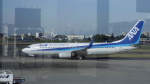 AE31Xさんが、伊丹空港で撮影した全日空 737-881の航空フォト(写真)