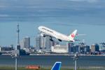みなかもさんが、羽田空港で撮影した日本航空 777-289の航空フォト(写真)