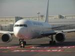 なまくら はげるさんが、羽田空港で撮影した日本航空 767-346の航空フォト(飛行機 写真・画像)