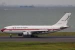 た~きゅんさんが、羽田空港で撮影したスペイン空軍 A310-304の航空フォト(写真)