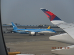 いぶちゃんさんが、成田国際空港で撮影した厦門航空 787-9の航空フォト(写真)