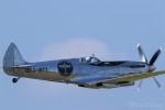 ocean falconさんが、鹿児島空港で撮影したイギリス企業所有 361 Spitfire LF9Cの航空フォト(飛行機 写真・画像)