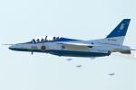 maverickさんが、入間飛行場で撮影した航空自衛隊 T-4の航空フォト(写真)