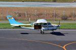 Jin Bergqiさんが、但馬飛行場で撮影した第一航空 TU206G Turbo Stationair 6の航空フォト(写真)