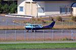 Jin Bergqiさんが、但馬飛行場で撮影した日本個人所有 TU206F Turbo Stationairの航空フォト(写真)