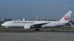 AE31Xさんが、伊丹空港で撮影した日本航空 777-289の航空フォト(写真)