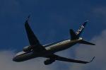 Fly Fly Flyさんが、関西国際空港で撮影した全日空 767-381/ERの航空フォト(写真)
